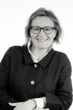 Helen Foreman - MA Solicitor