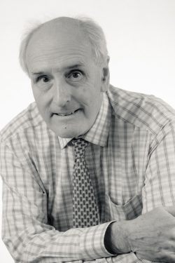 John Cunliffe - MA (Oxon), Solicitor