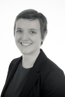 Megan Phillips - BA Solicitor