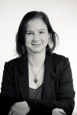 Sharleen McLernan - Secretary and Fellow of the Institute of Paralegals